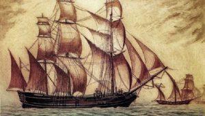Κατσώνης: Ο Έλληνας θαλασσομάχος τσακίζει Τούρκους στην Κάρπαθο