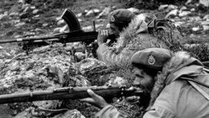 """Γράμμος – """"Πυρσός Γ'"""" 1949… Το τέλος ενός αχρείαστου πολέμου"""