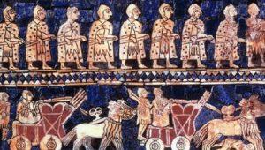 Σουμέριοι: Ο μυστηριώδης λαός και ο κυρίαρχος της Μεσοποταμίας στρατός τους