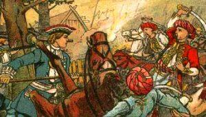 Η σφαγή των Τούρκων στην σερβική πεδιάδα και οι σταυρωμένοι στρατιώτες…