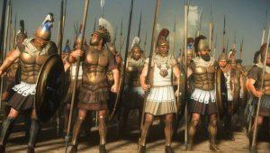 Περικυκλωμένοι! Το τακτικό αριστούργημα του Ξενοφώντα που έσωσε χιλιάδες