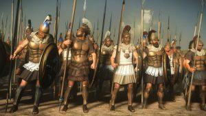 """Διονύσιος Συρακουσών: Το ελληνικό """"πυροβολικό"""" τσακίζει τους Καρχηδόνιους"""