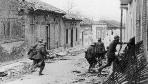 Η μάχη της Μαδρίτης -1936: 5η Φάλαγγα,  Διεθνείς Ταξιαρχίες & σοβιετικά άρματα