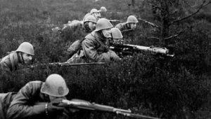 Ολλανδία 1940: Ο στρατός και η προσπάθεια κατά της πανίσχυρης Βέρμαχτ