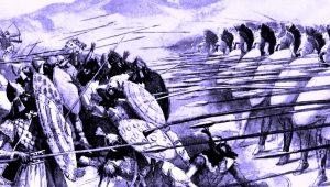 Στρατός Αχαιμενιδών… Οι αντίπαλοι των Ελλήνων, στους Περσικούς Πολέμους