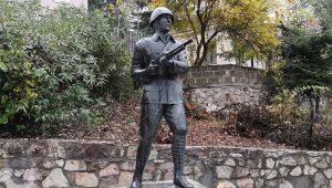 Βασίλειος Τσιαβαλιάρης: Ο πρώτος Έλληνας νεκρός στρατιώτης του '40
