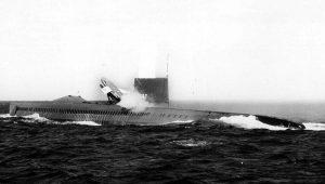 Ο Ψυχρός Πόλεμος και τα υποβρύχια – αεροπλανοφόρα των Αμερικανών