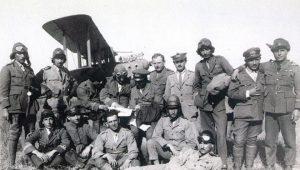 Όταν ελληνικά μαχητικά φωτογράφιζαν τον τουρκικό Στρατό σε αποστολές