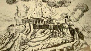 Έλληνες, Μοροζίνι, Ακρόπολη και Τούρκοι: Ο Στ' Πόλεμος Βενετίας – Οθωμανών