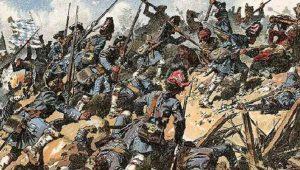 Αφανισμός των Τούρκων στο Βελιγράδι… Ένας μεγάλος στρατηλάτης σε δράση
