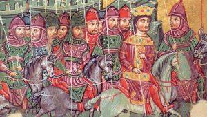 Αυτοκρατορία της Νίκαιας: Η εποποιία της αναστήλωσης του Βυζαντίου