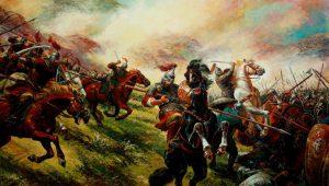 H μάχη του Σπερχειού… Η ανείπωτη καταστροφή των Βουλγάρων