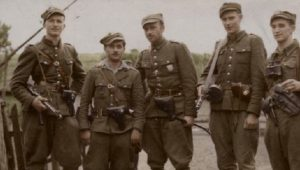 """""""Καταραμένοι"""" στρατιώτες: Αντίσταση μετά τον Β' ΠΠ στους Σοβιετικούς"""