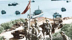 Όταν ο Καντάφι ενίσχυε στρατιωτικά την Τουρκία για την εισβολή του 1974