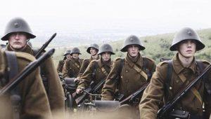 """""""Όχι επιστράτευση""""… Οι """"προοδευτικοί"""" παραδίδουν αμαχητί τη Δανία στους Ναζί"""