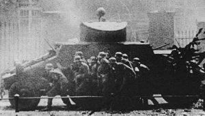 Ντάντσιχ 1939: Οι Πολωνοί ταχυδρόμοι πολεμούν τα SS μέχρις εσχάτων