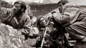 ΕΜΦΥΛΙΟΣ: Μάχη Μεταξάδων το 1949… το Πεζικό κρατά, η Αεροπορία σώζει