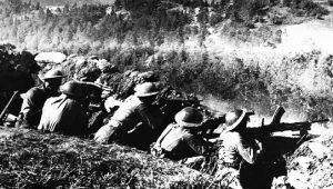 Καϊμακτσαλάν 1948 και η γιουγκοσλαβική επίθεση κατά της Ελλάδας