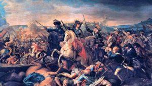 Πετροβαράντιν, η μεγάλη σφαγή… Κανένα έλεος στους Τούρκους