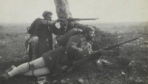 Ελασσόνα – Δεσκάτη 1912: Το πρώτο αίμα για τη λευτεριά της Μακεδονίας