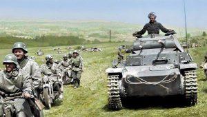 Panzer – Blitzkrieg: Από τα χαρακώματα στο δόγμα του Κεραυνοβόλου Πολέμου