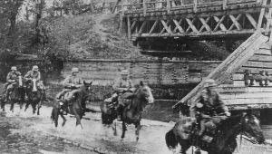 Η γερμανική Ταξιαρχία Ιππικού στην Πολωνία… Ιππομαχίες και αίμα