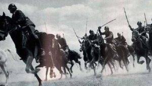 Απίστευτη νίκη: Το Σύνταγμα Ιππικού της Σαβοΐας τσακίζει τους Σοβιετικούς