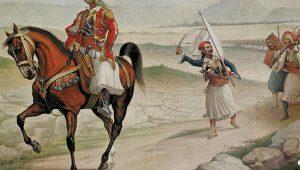 Όταν ο Κολοκοτρώνης παρήγγειλε σώβρακο… από το Άργος!