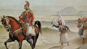 Μάχη Τραμπάλας: Δύο μερόνυχτα ο Κολοκοτρώνης πολεμά τον Ιμπραήμ…
