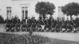 """Β' ΠΠ: Οι λίγοι του Δουκάτου, """"Στρατός"""" Λουξεμβούργου… και """"Γραμμή Σούστερ"""""""