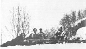 Ελληνικό Πεζικό 1940… Οργάνωση, οπλισμός και ο συνταγματάρχης Δαβάκης