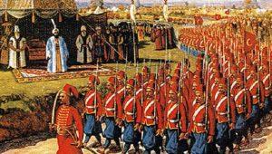 Οθωμανικός στρατός 1821: Ο αντίπαλος των Ελλήνων επαναστατών