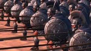Ο Στρατός των Αντιγονιδών… Οι έσχατοι πρόμαχοι της αρχαίας Μακεδονίας