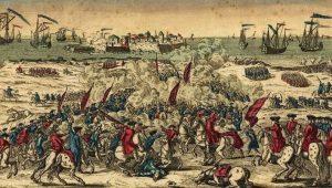 """""""Ο Φανταστικός Πόλεμος"""": Η μικρή Πορτογαλία νικά Γάλλους και Ισπανούς μαζί"""