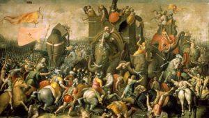 """Πύρρος, o """"Αετός"""", κατά Καρχηδόνιων & Μαμερτίνων… Η άγνωστη εκστρατεία"""