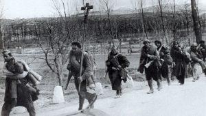 """Ισπανικός Εμφύλιος Πόλεμος: """"Ρεκέτες"""" της Ναβάρας, οι επίλεκτοι του Φράνκο"""