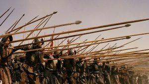 Από τους Μινωίτες στους Ναπολεόντειους… Σάρισσα η βασίλισσα της μάχης