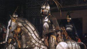 Σπαχήδες: Οι Οθωμανοί ιππείς του ολέθρου, σφαγείς των Χριστιανών