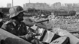 Επιχείρηση «Hubertus»: Η μάχη των Σκαπανέων στο Στάλινγκραντ (vid.)