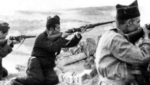 Ισπανικός Εμφύλιος Πόλεμος: Ιδεολογία, χρήμα, συμφέροντα και επεμβάσεις…