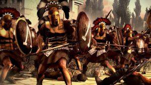 Ηρωική άμυνα… Η Σπάρτη ταπεινώνει τον «Αετό» της Ηπείρου Πύρρο
