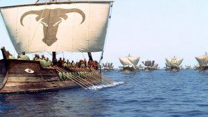 Τρωικός Πόλεμος: Οι Αχαιοί κυριαρχούν στο Αιγαίο πριν πολιορκήσουν την Τροία