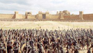 Αρχαιότερη η πόλη της Τροίας, ιδρύθηκε περί το 3.500 π.Χ. Νέες ανακαλύψεις