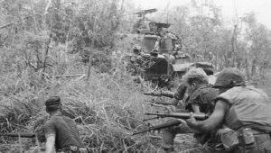 Απ Μπακ… Ένα απίστευτο φιάσκο στον βρώμικο πόλεμο του Βιετνάμ