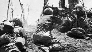 """Βιετνάμ: Ύψωμα 937, """"Χάμπουργκερ Χιλ"""", ο λόφος του """"ανθρώπινου κιμά""""…"""