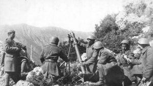 ΤΑΓΜΑ – ΣΥΝΤΑΓΜΑ του Ελληνικού Στρατού το 1940… Οργάνωση, τακτικές