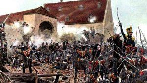 Οι 400 που έκριναν μια κοσμοϊστορική μάχη και άλλαξαν την τύχη της Ευρώπης…