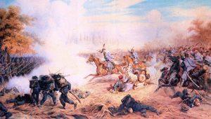 Η επέλαση του θανάτου… 1.500 ελαφροί ιππείς εναντίον 30.000…
