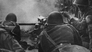 """720 με 40.000: Οι πρώτες """"Θερμοπύλες"""" του Β' Παγκοσμίου Πολέμου… 55:1"""