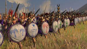 """Ο """"Ιερός Λόχος"""" της Καρχηδόνας… Οι επίλεκτοι εχθροί των Ελλήνων"""